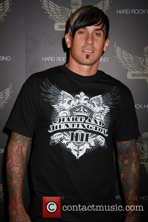 Carey Hart Private birthday party for Carey Hart...