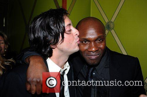 Carl Barat and Dirty Pretty Things 5
