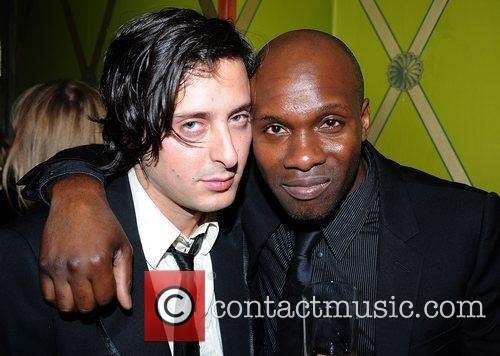 Carl Barat and Dirty Pretty Things 4