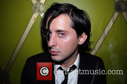 Carl Barat and Dirty Pretty Things 6