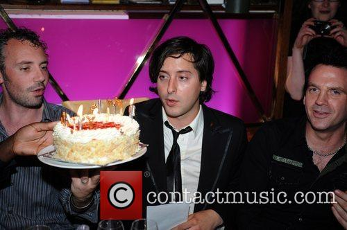 Carl Barat and Dirty Pretty Things 1