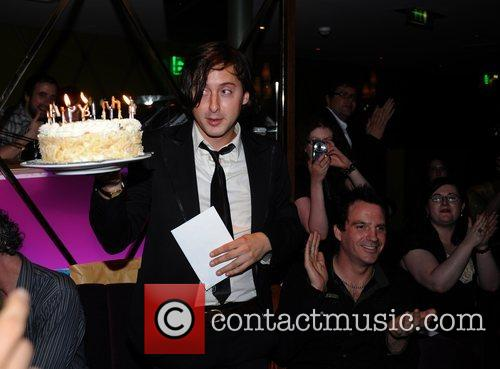 Carl Barat and Dirty Pretty Things 7