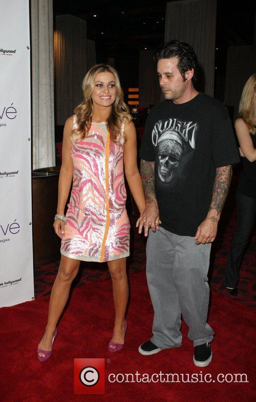 Carmen Electra and Rob Petterson 6