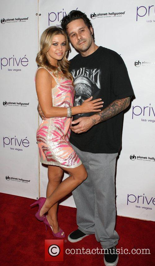 Carmen Electra and Rob Petterson 11