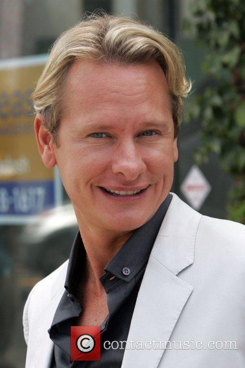 Carson Kressley and Queer Eye For The Straight Guy