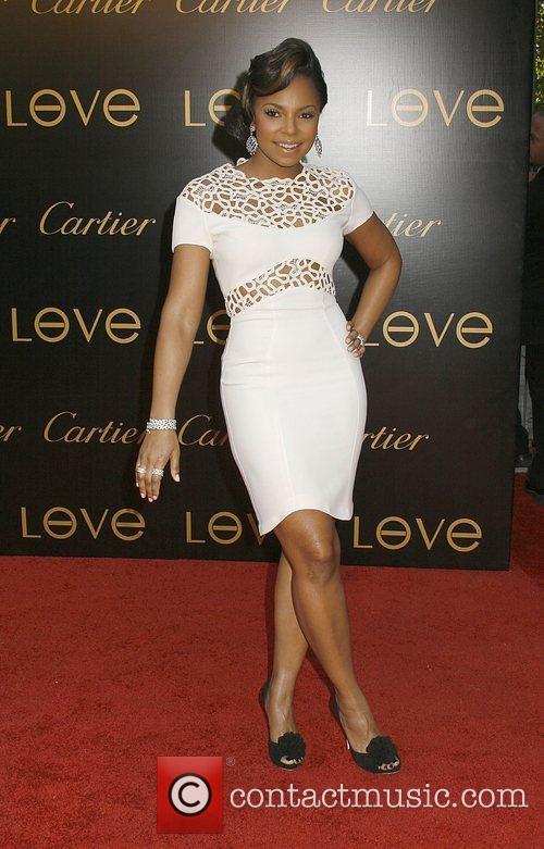 Ashanti Cartier Charity Love Bracelet Launch - Arrivals...