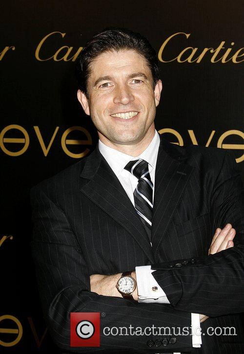 CEO and President of Cartier North America Frederic...