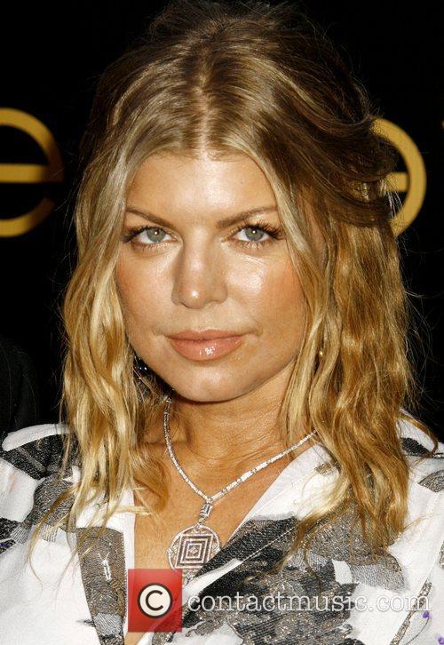 Fergie Cartier Charity Love Bracelet Launch - Arrivals...