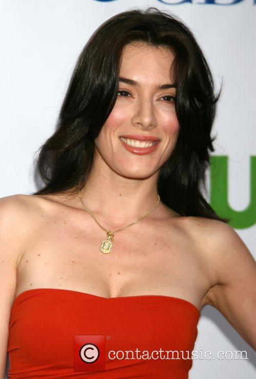 jaime murray wonder woman - photo #48