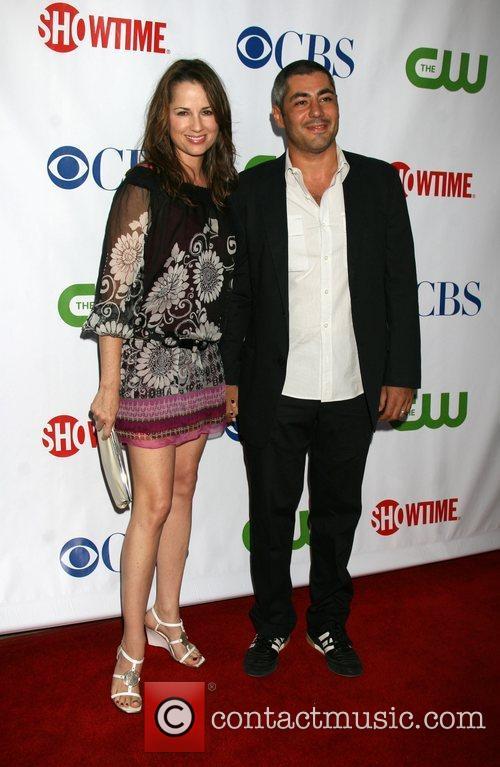 Paula Marshall and Danny Nucci 4