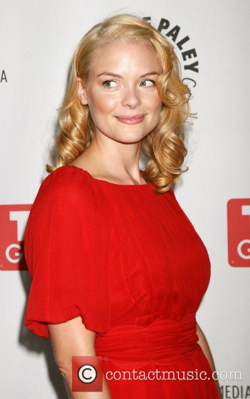 TV Guide Fall Preview parties - CBS at...
