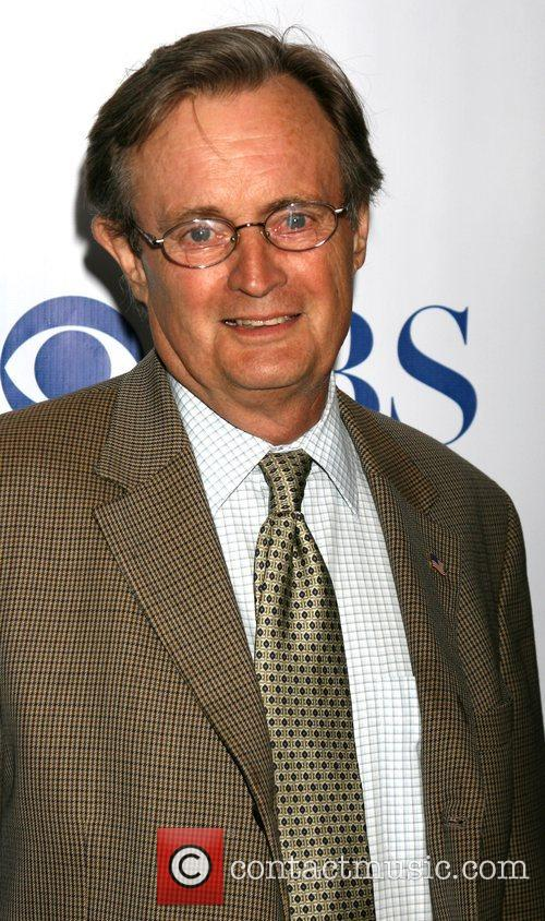 David Mccallum and Cbs