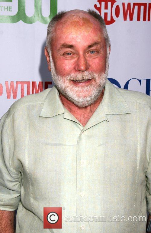 Robert David Hall and Cbs 9