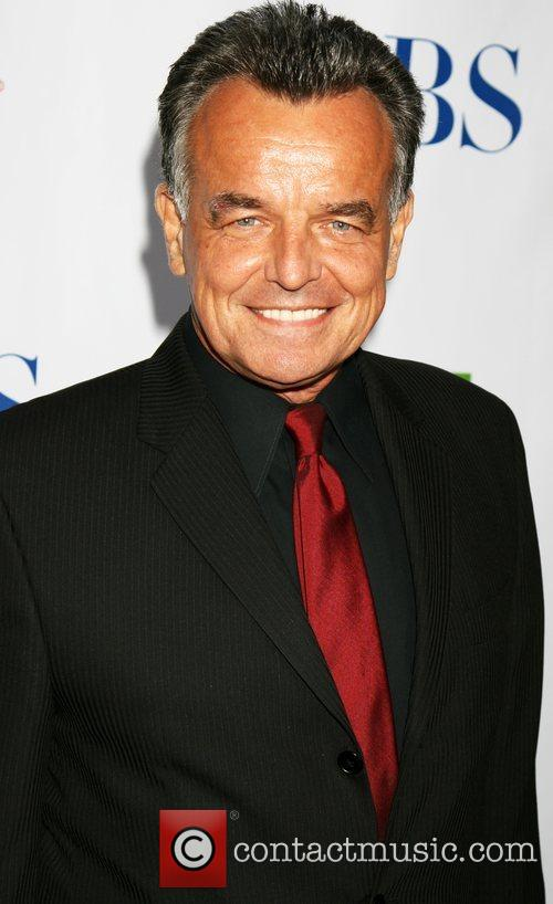 Ray Wise and Cbs