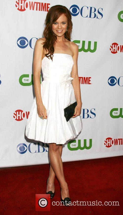 Rachel Boston and Cbs 1