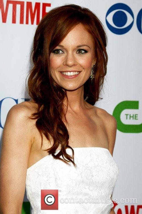 Rachel Boston and Cbs 2