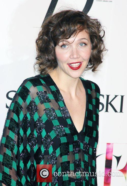 Maggie Gyllenhaal and Cfda Fashion Awards 1