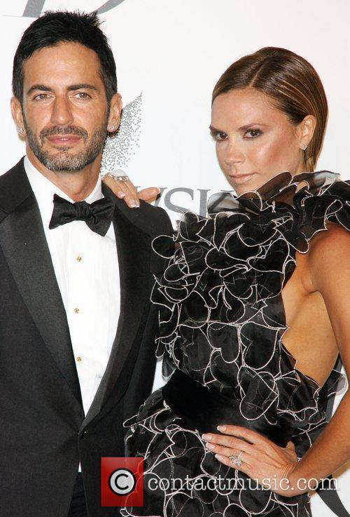 Marc Jacobs, Victoria Beckham and Cfda Fashion Awards 2