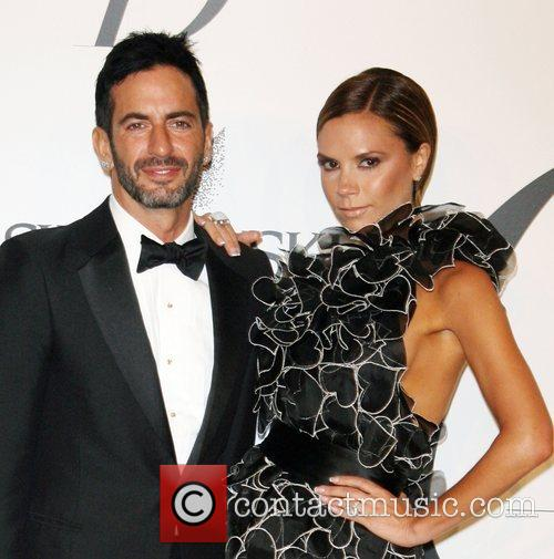 Marc Jacobs, Victoria Beckham and Cfda Fashion Awards 5