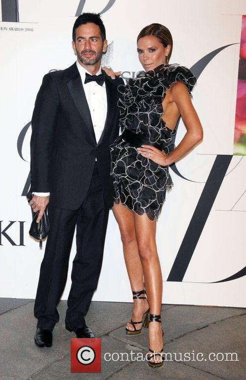 Marc Jacobs, Victoria Beckham and Cfda Fashion Awards 7