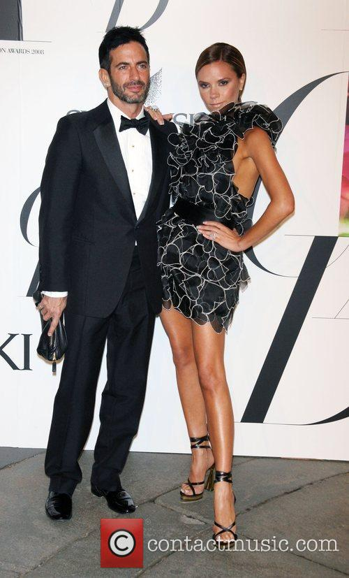 Marc Jacobs, Victoria Beckham and Cfda Fashion Awards 6