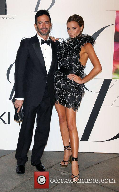 Marc Jacobs, Victoria Beckham and Cfda Fashion Awards 3