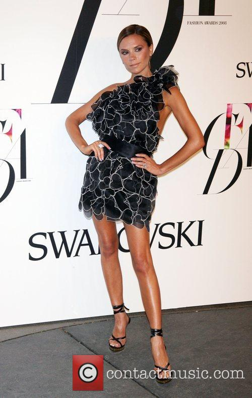 Victoria Beckham and Cfda Fashion Awards 4