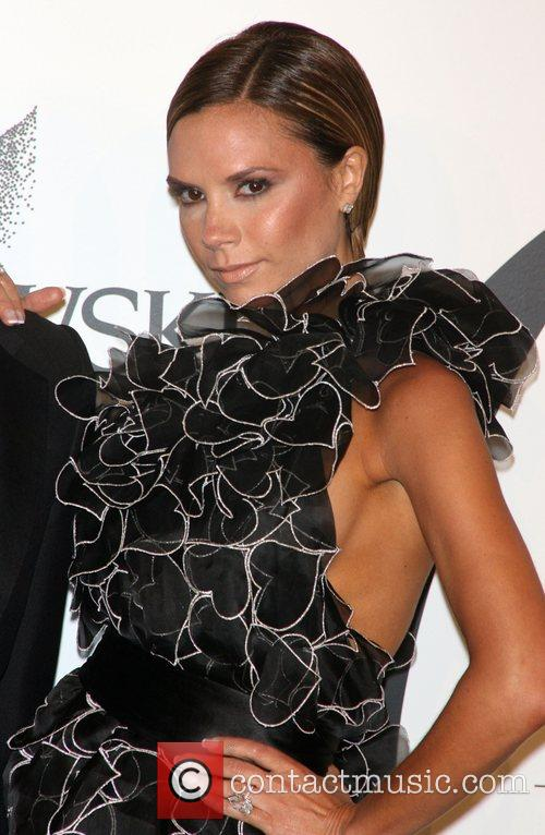 Victoria Beckham and Cfda Fashion Awards 5