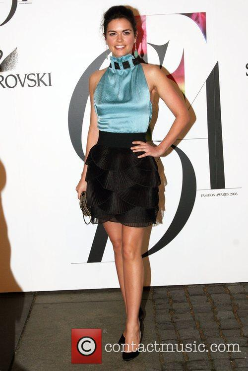Katie Lee Joel and Cfda Fashion Awards 5