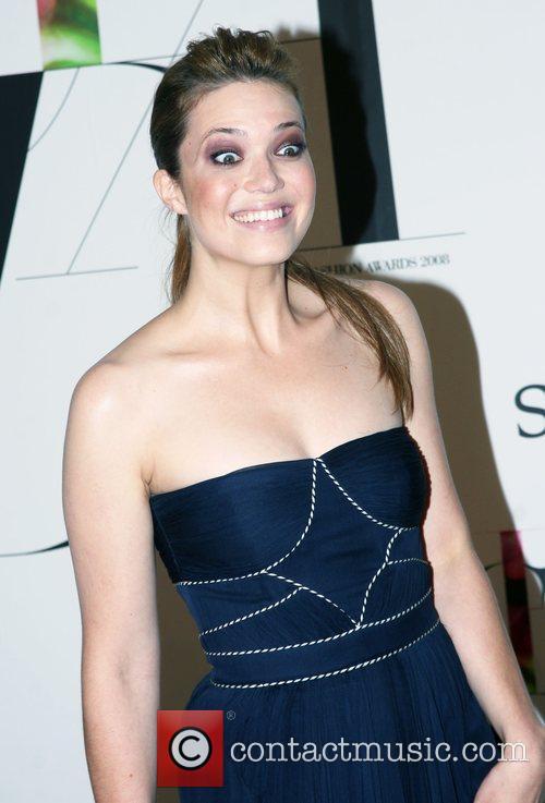 2008 CFDA Fashion Awards at the New York...