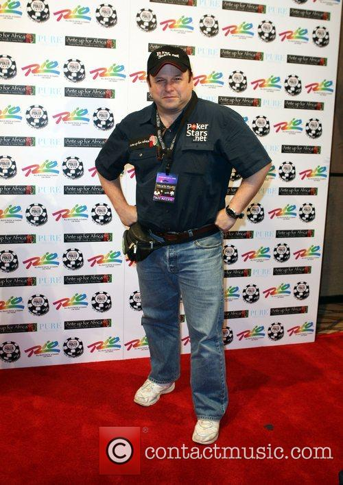 Jason Alexander 2nd Annual Ante Up for Africa...