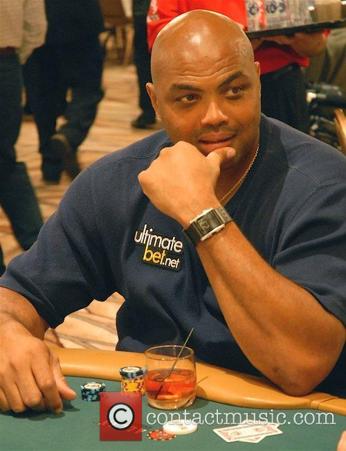 Charles Barkley 2nd Annual Ante Up for Africa...