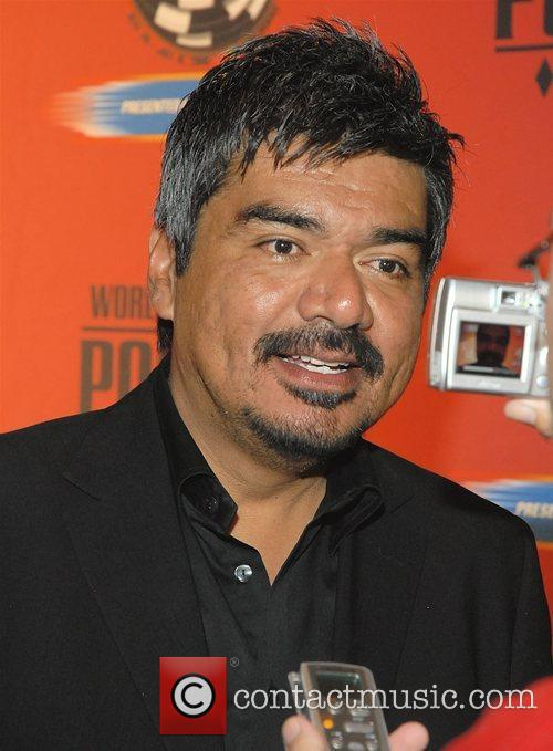 George Lopez 2nd Annual Ante Up for Africa...