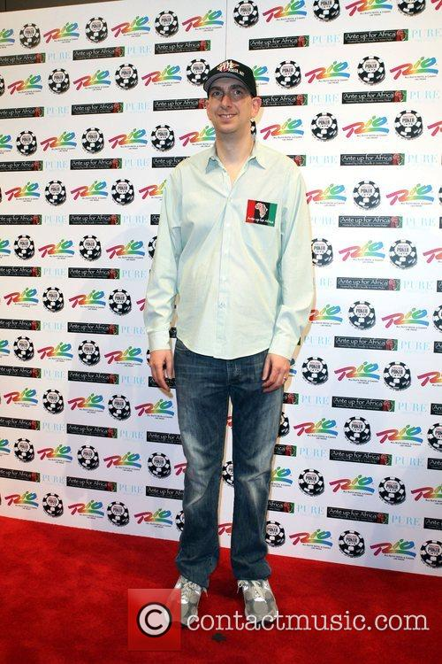 Andrew Seidel 2nd Annual Ante Up for Africa...