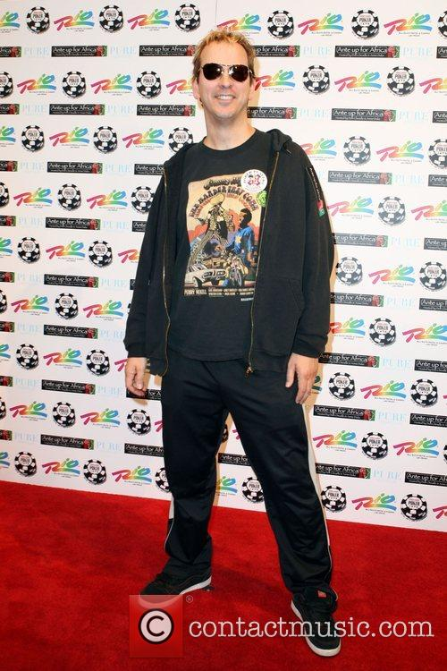 Phil Laak 2nd Annual Ante Up for Africa...