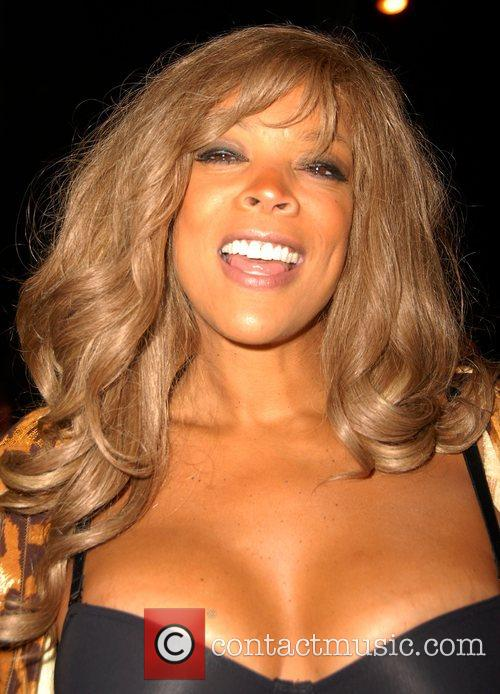 Wendy Williams The Launch Party of the T-Mobile...