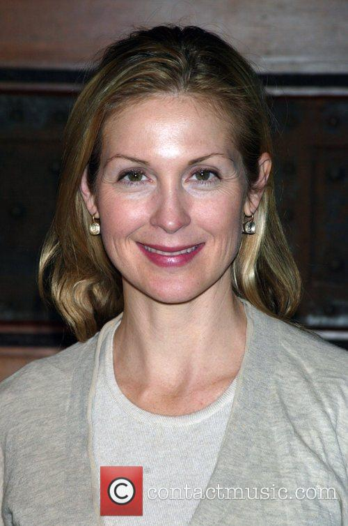 Kelly Rutherford attending the 'Kids For Kids Carnival'...