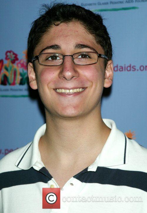 Daniel Tay attending the 'Kids For Kids Carnival'...