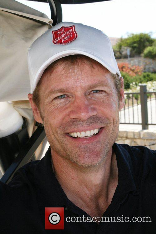 Joel Gretsch The Salvation Army 2nd Annual Celebrity...