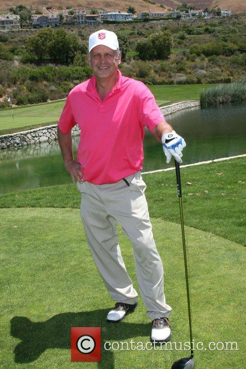 The Salvation Army 2nd Annual Celebrity Invitational Golf...