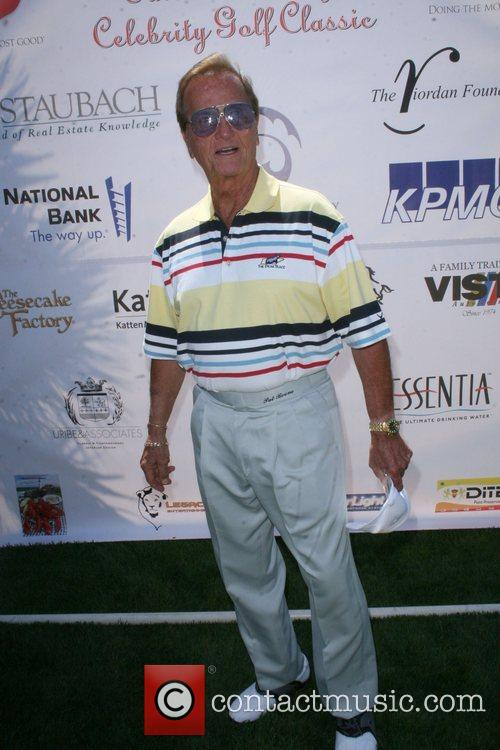 Pat Boone The Salvation Army 2nd Annual Celebrity...