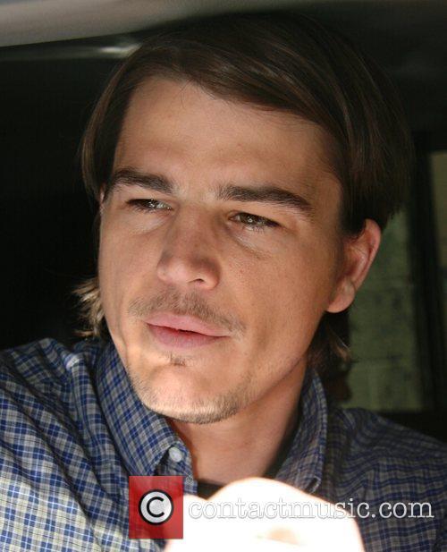 Josh Hartnett, ABC