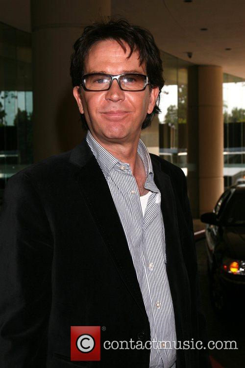 Timothy Hutton at the Beverly Hilton