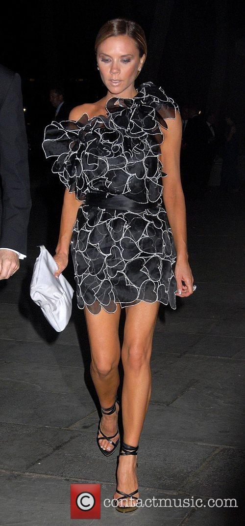 Victoria Beckham and Cfda Fashion Awards 3