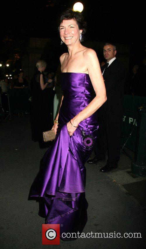 Diana Taylor and Cfda Fashion Awards 5
