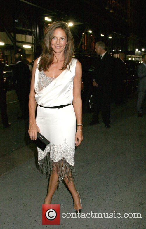 Kelly Klein and Cfda Fashion Awards
