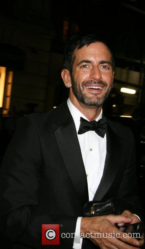 Marc Jacobs and Cfda Fashion Awards 9