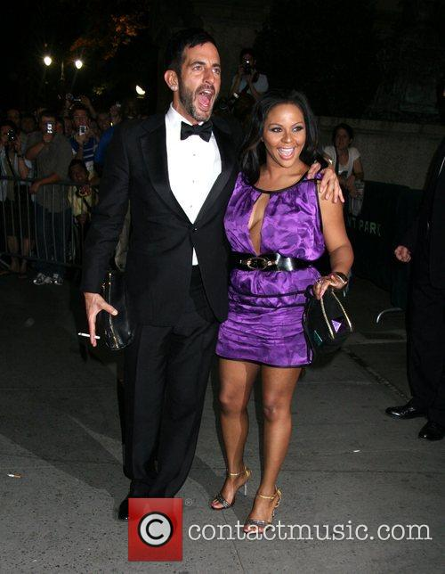 Marc Jacobs, Lil' Kim and Cfda Fashion Awards 1