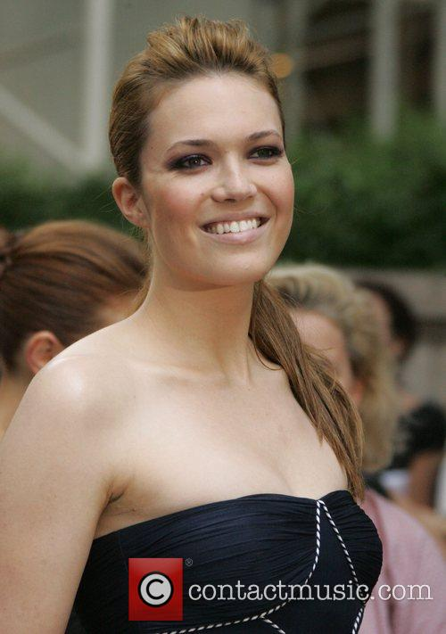 Mandy Moore, Cfda Fashion Awards