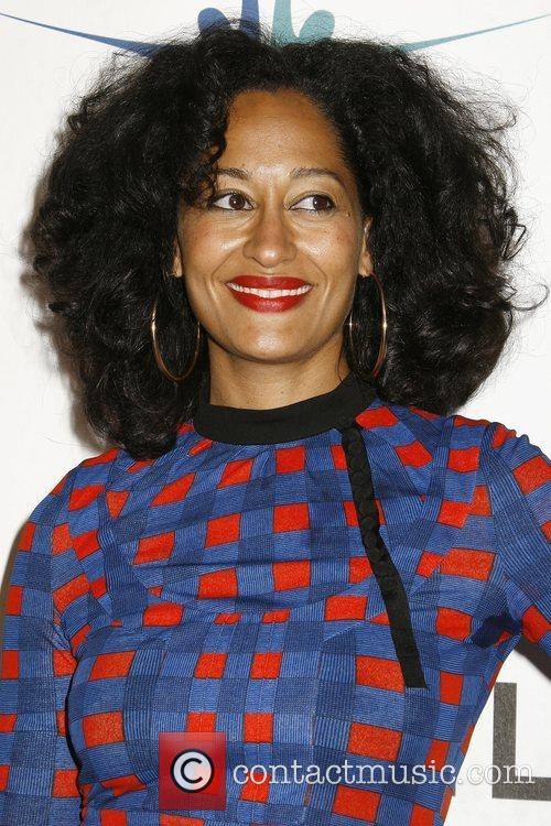 Tracee Ellis Ross Chanel Celebrates New Concept Boutique...
